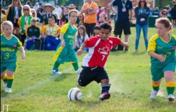 Continue reading: Manitoban selected for first Copa America Dwarf World Cup in Argentina