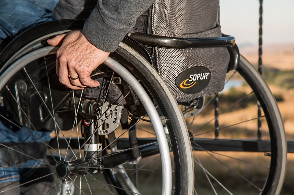 Four organizations in the Peterborough area are receiving federal funding for accessibility projects.