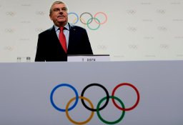Continue reading: IOC won't discuss Olympic contingency plans despite coronavirus concerns