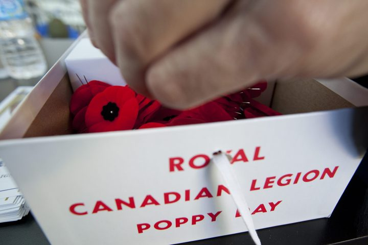 Strathmore RCMP said the poppy donation thefts they reported earlier were unfounded.