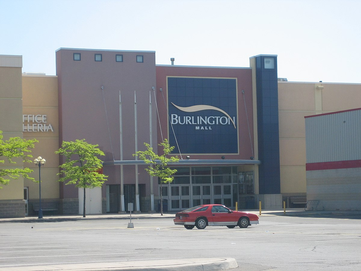 Halton Police are investigating an alleged sex assault inside a washroom at the Burlington Mall.