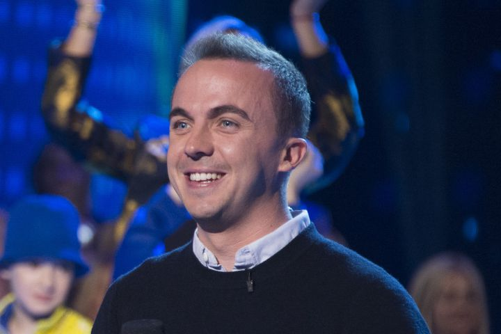Frankie Muniz's house flooded because his cat learned to turn on faucet - image
