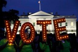 Continue reading: Live U.S. midterm election results: Republicans retain Senate, Democrats take House