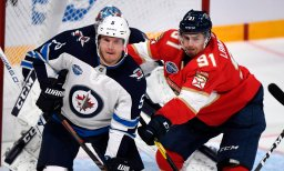 Continue reading: New Jersey Devils add former Winnipeg Jets defenceman Dmitry Kulikov