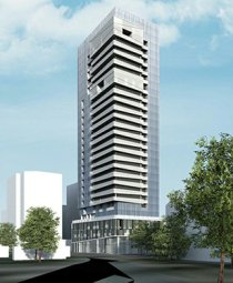 Continue reading: LPAT decision clears the way for 26-storey tower in Burlington's downtown