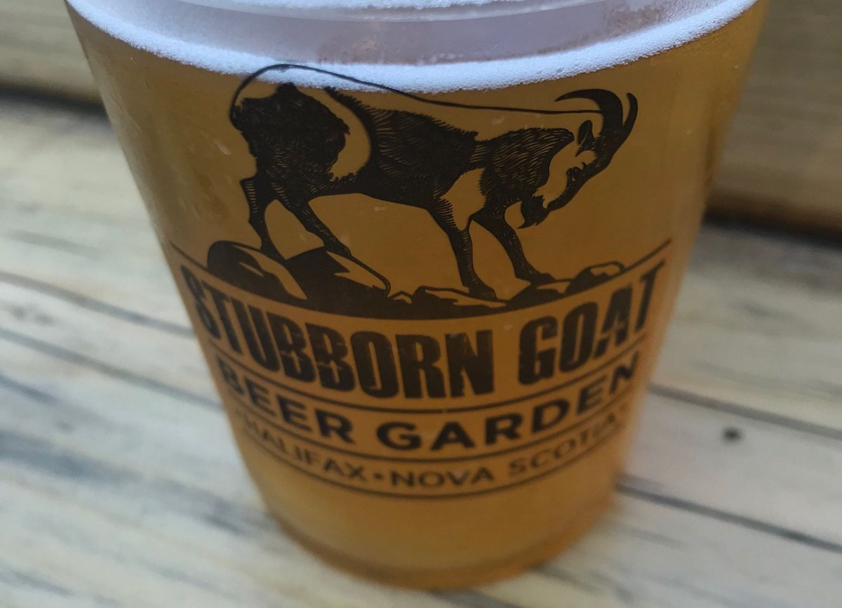 Stubborn Goat Gastropub eventually won the tender that Nova Scotia's Information and Privacy Commissioner has slammed the Waterfront Development Corporation for over lack of transparency.