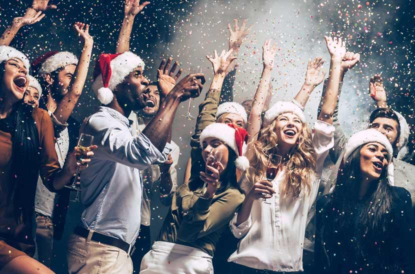 Code red restrictions mean no Christmas parties, which removes a big moneymaker from Manitoba hotels.