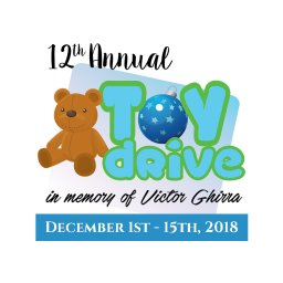 Continue reading: 12th Annual Victor Ghirra Toy Drive