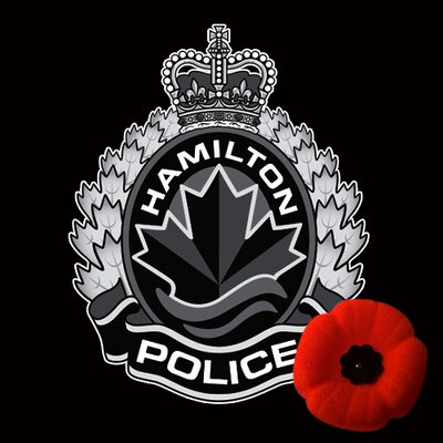 """Hamilton Police has launched its """"Remembrance Day Long Weekend"""" enforcement program."""