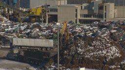 Continue reading: Citizens group, Saint John call for 24hr mandatory shutdown after metal shredder blast