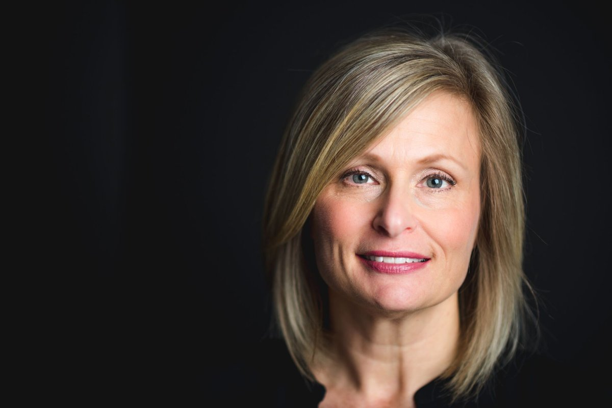 Writer Anne Mahon was named the U of M's 14th chancellor.