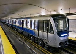 Continue reading: 17 new AZUR trains on the way for Montreal's Metro