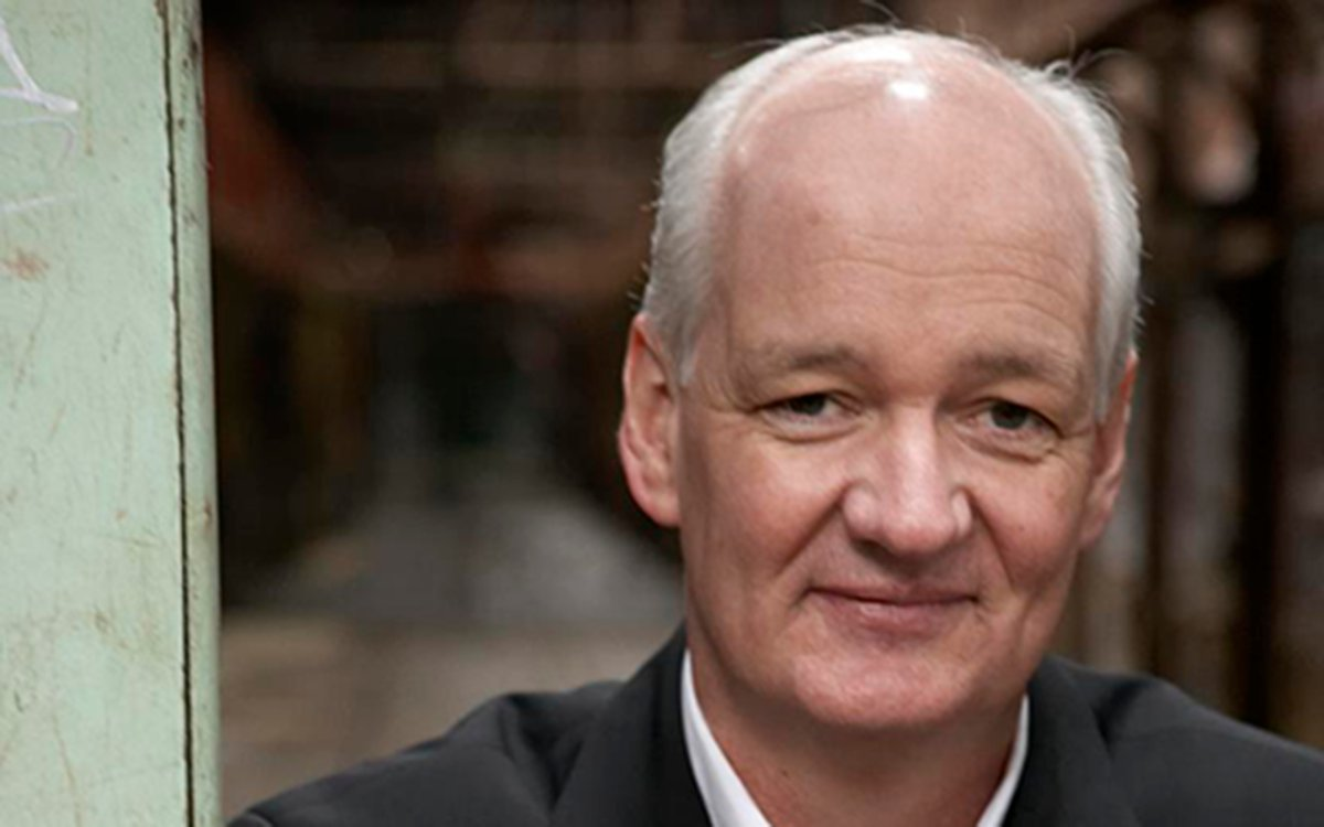 Colin Mochrie of 'Whose Line is it Anyway?' is headlining a Fundraising Event for the YMCA of Kingston on Wednesday, Nov. 7.