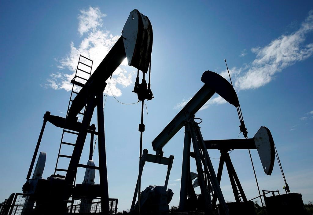 The chairman and CEO of Paramount Resources Ltd. says Alberta should move immediately to impose a 10 per cent curtailment on all production in the province to drain a glut of oil and gas and support low prices.