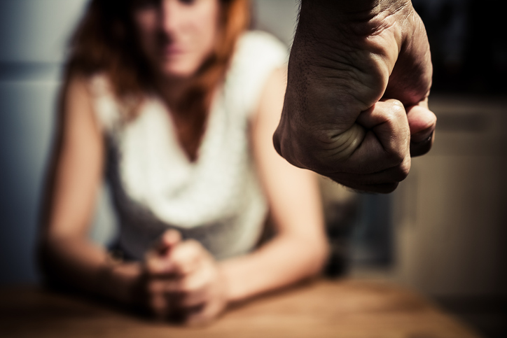 The St. Joseph's Regional Sexual Assault and Domestic Violence Treatment Program is urging anyone who believes they are in danger to contact them for support..