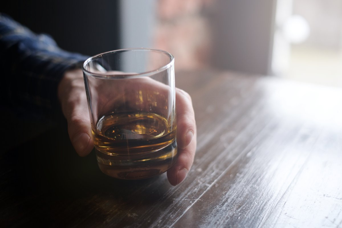 The World Health Organization attributes the country's rise in life expectancy to people drinking less.