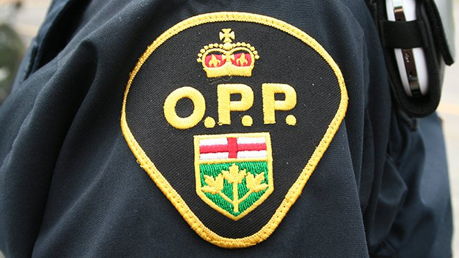 According to the OPP, an 85-year-old woman was sent to the hospital in critical condition after she allegedly drove up Highway 401 in the wrong direction.