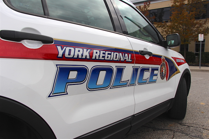 York Regional Police are seeking witnesses to a shooting in Newmarket, Ont., on Wednesday night.