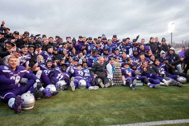 2019 Canadian Football League Draft features London, local connections - image