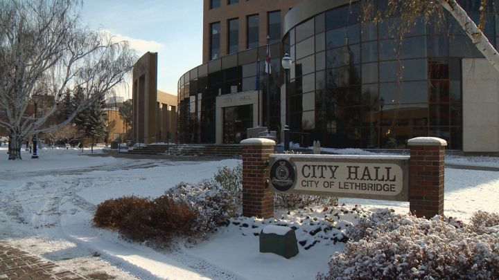 The City of Lethbridge released an online questionnaire Wednesday in an effort to gain insight on social needs in Lethbridge.