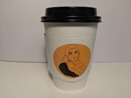 Continue reading: Coffee cup sleeve campaign shines light on Hamilton's marginalized populations