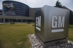 Continue reading: Danielle Smith: Another bailout for GM? No way