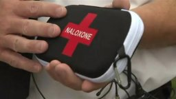 Continue reading: London police report naloxone administered nearly 100 times by officers in 2018
