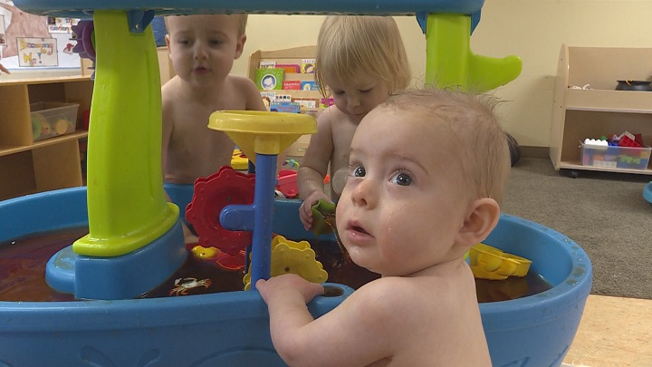 The Saskatchewan government announced there will be an increased access to childcare spaces for working parents, ahead of Phase 3 reopen plan.