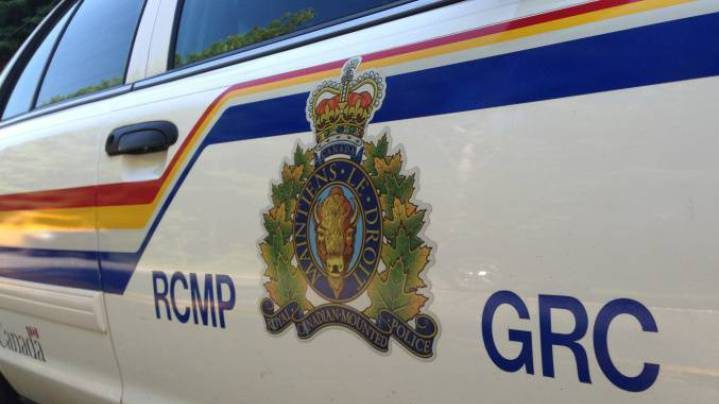 A two-vehicle collision on Highway 21 in Maple Creek caused injuries for those involved, according to RCMP.