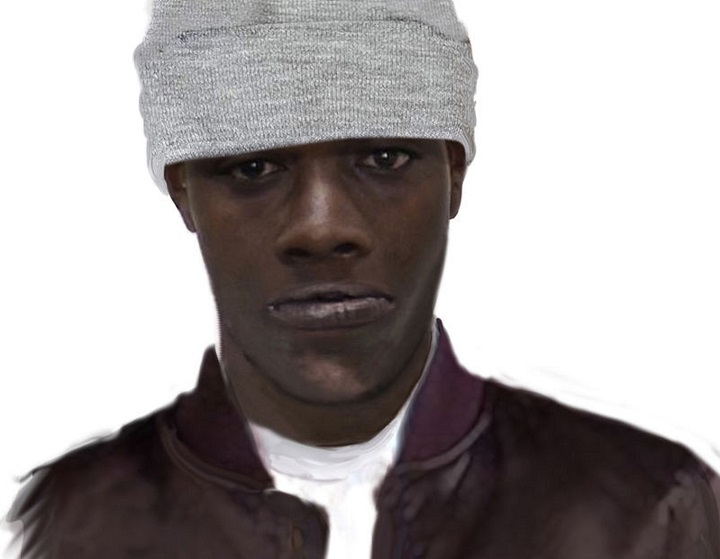 Toronto police have released this composite sketch of a man wanted in connection to a sexual assault that happened near York University on October 24.