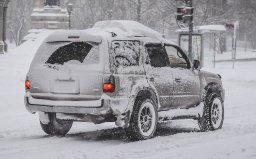 Continue reading: Snowfall warning starts the week in Manitoba