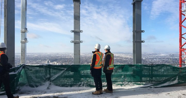 Edmonton-based Stantec buying Cardno's North American and Asia Pacific engineering business