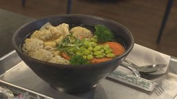 Continue reading: #YYC5 finds comfort foods to help Calgarians deal with cold weather