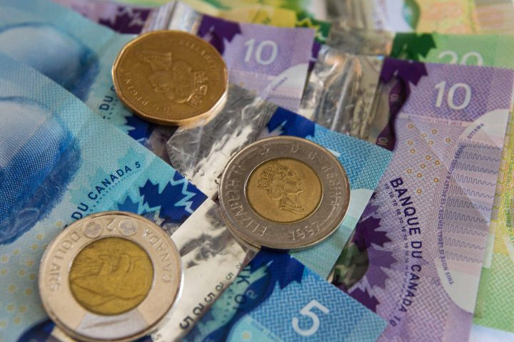 Manitoba's minimum wage is set to increase by 30 cents in October.