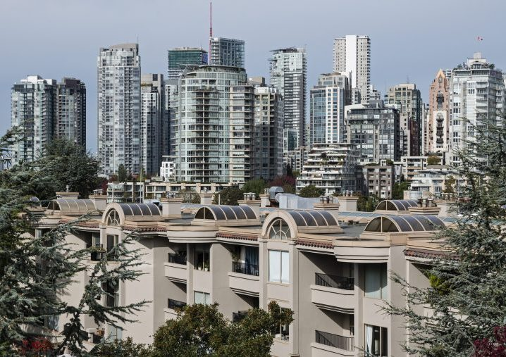"A new survey has found that 37 per cent of people in Greater Vancouver believe the real estate sector to be ""extremely corrupt.""."