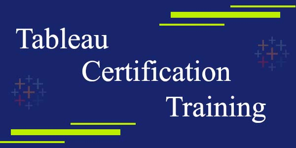 Tableau Certification Training Course Bc Globalnews Ca