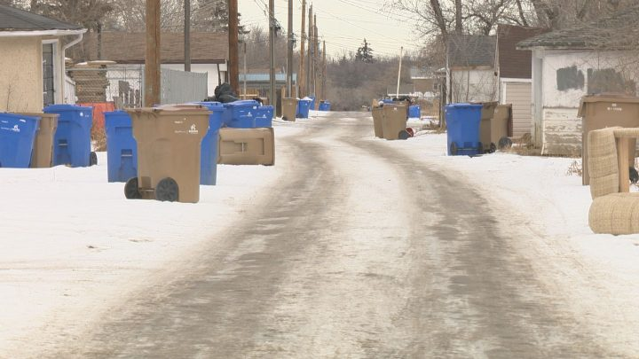 A Regina police officer fired his gun at a vehicle on Monday morning (Dec. 17) after the vehicle tried to run the officer over.