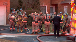 Continue reading: Woman in life-threatening condition after Mississauga house fire