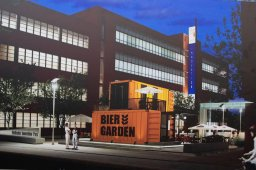 Continue reading: McMaster Innovation Park unveils plans for shipping container beer garden