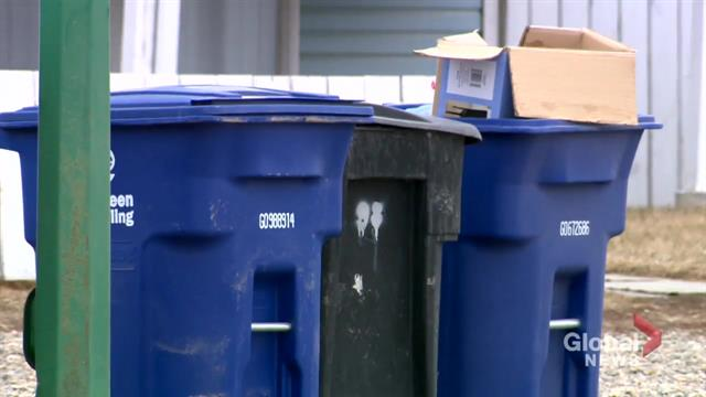 The City of Winnipeg is coming up with innovative ways to recycle, says a councillor.