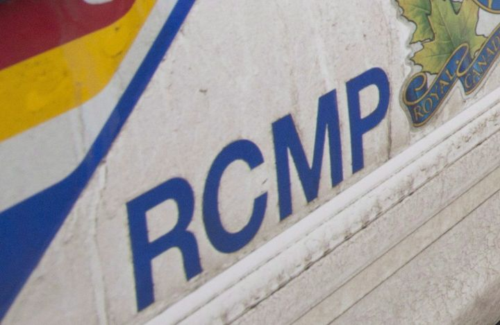 FILE: A RCMP cruiser is seen.