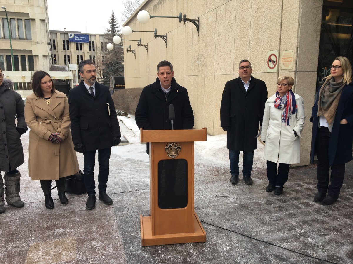 The City of Winnipeg is accepting applications to the Building Exterior Lighting Grant Program to encourage downtown building owners to invest in lighting that will create a more inviting and safe pedestrian environment.