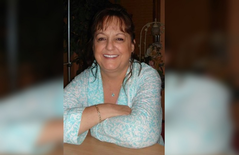 Patsy Lewis was found dead in her home in Guelph on Sept. 30, 2014.