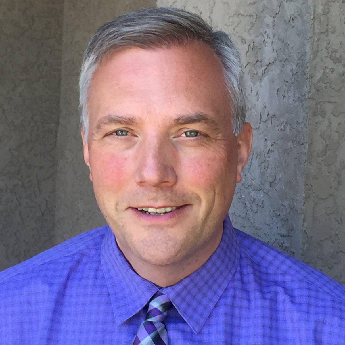 Paul Larsen is joining Global Okanagan in 2019.