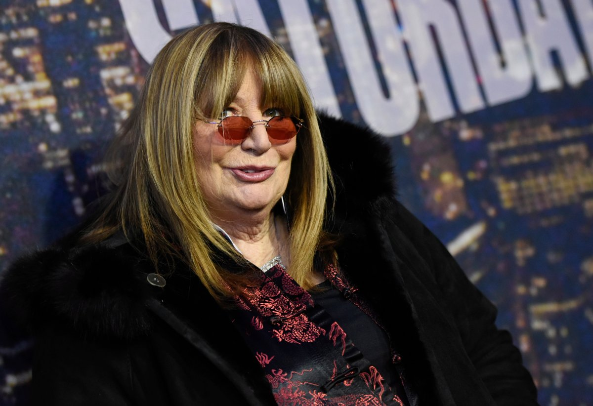 In this Feb. 15, 2015 file photo, actress and director Penny Marshall attends the SNL 40th Anniversary Special in New York. Marshall died of complications from diabetes on Monday, Dec. 17, 2018, at her Hollywood Hills home. She was 75.