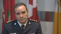 Continue reading: The best and worst of 2018, according to Winnipeg Police Chief Danny Smyth