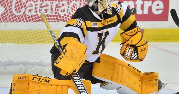 Kingston Frontenacs to welcome fans back to Leon's Centre this weekend – Kingston   Globalnews.ca