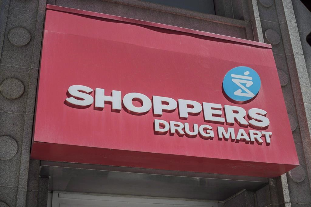 A spokesperson for Shoppers said the company is reaching out to the local health unit.