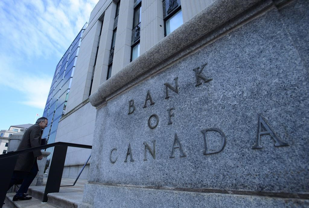 As widely expected by economists and investors, the Bank of Canada left its trend-setting interest rate unchanged at 1.75 per cent on Wed., March 6, 2019.