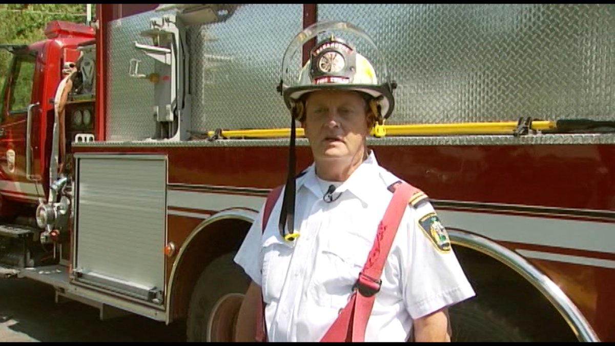 Former fire chief for both Gananoque and Leeds and Thousand Islands Gerry Bennett has been charged with fraud. Bennett was let go from his position in Gananoque in late 2016.